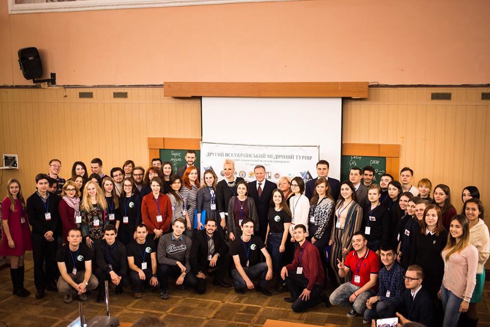 ІІ Всеукраїнський науковий турнір відбувся!