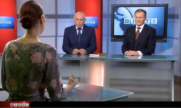 Медична реформа, АТО і ВНЗ України