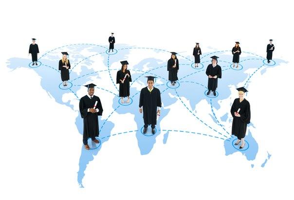 Нові можливості для стажування та розвитку