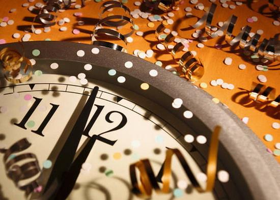 Привітання з Новорічними святами від ЦІАВКЯО ОНМедУ