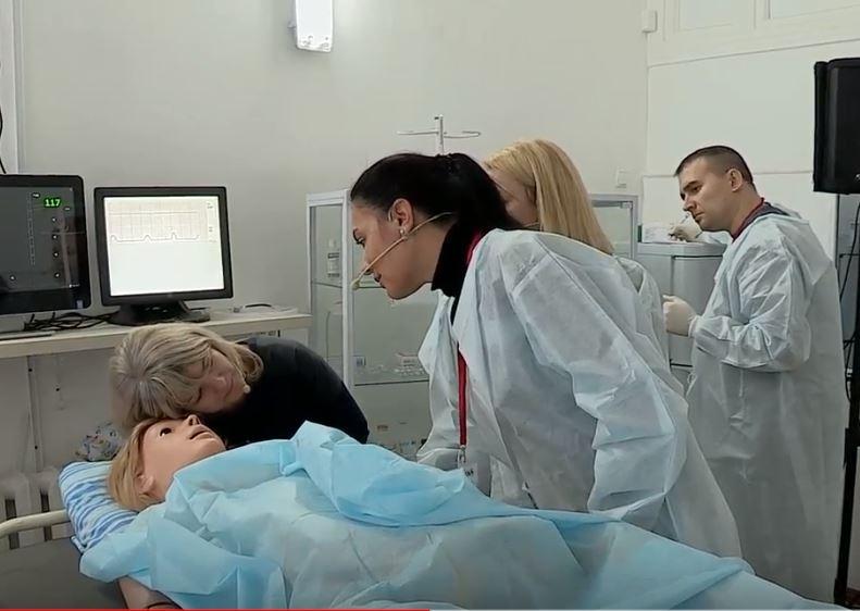 Сучасні симуляційні технології, як інструмент безпеки у медицині критичних станів