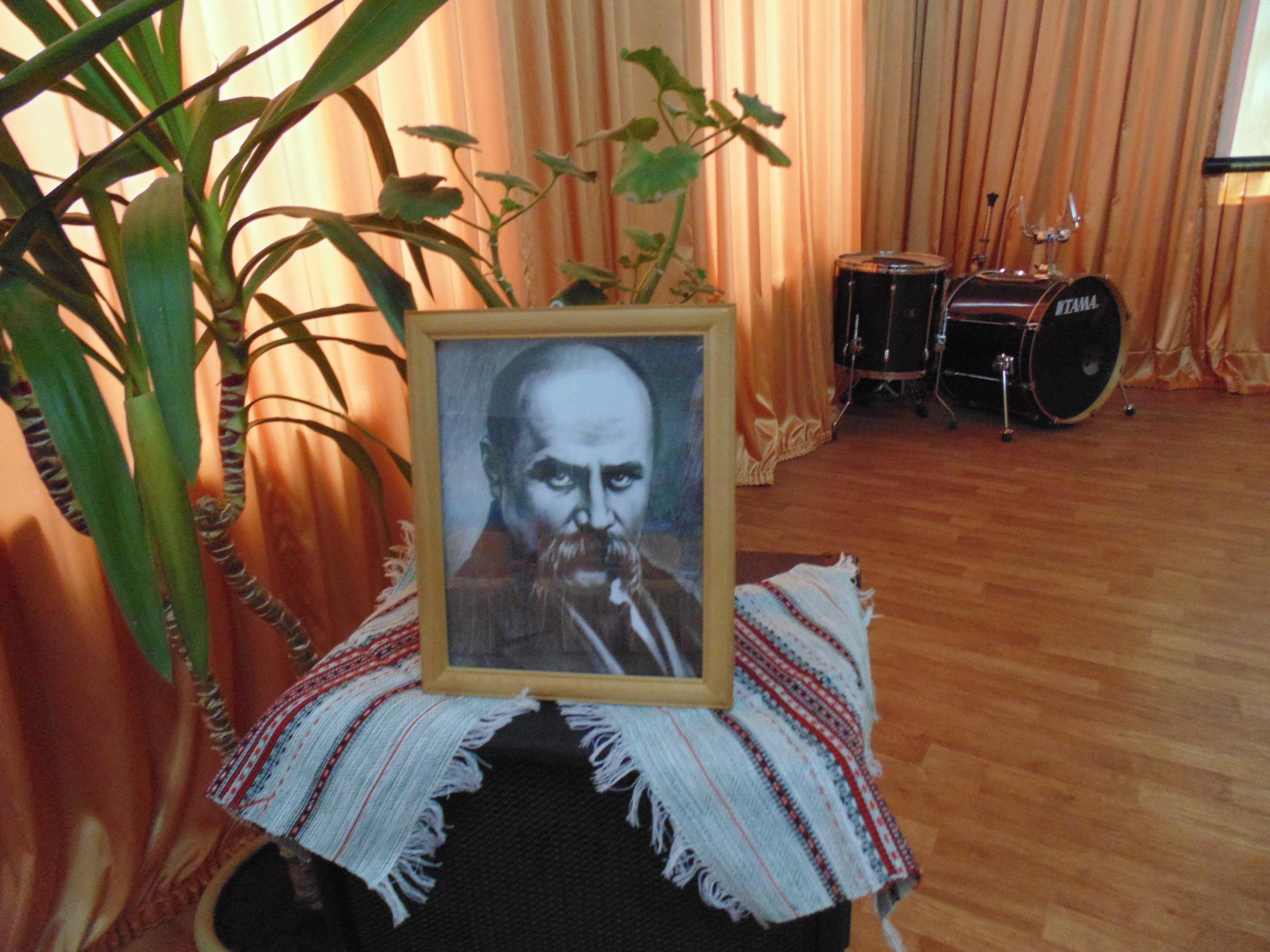 Фестиваль«Тарас Шевченко – сучасний і вічний!»