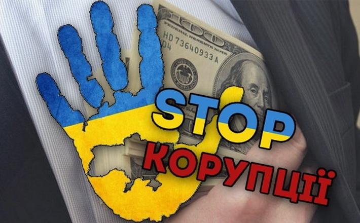 Стосовно антикорупційних заходів в ОНМедУ