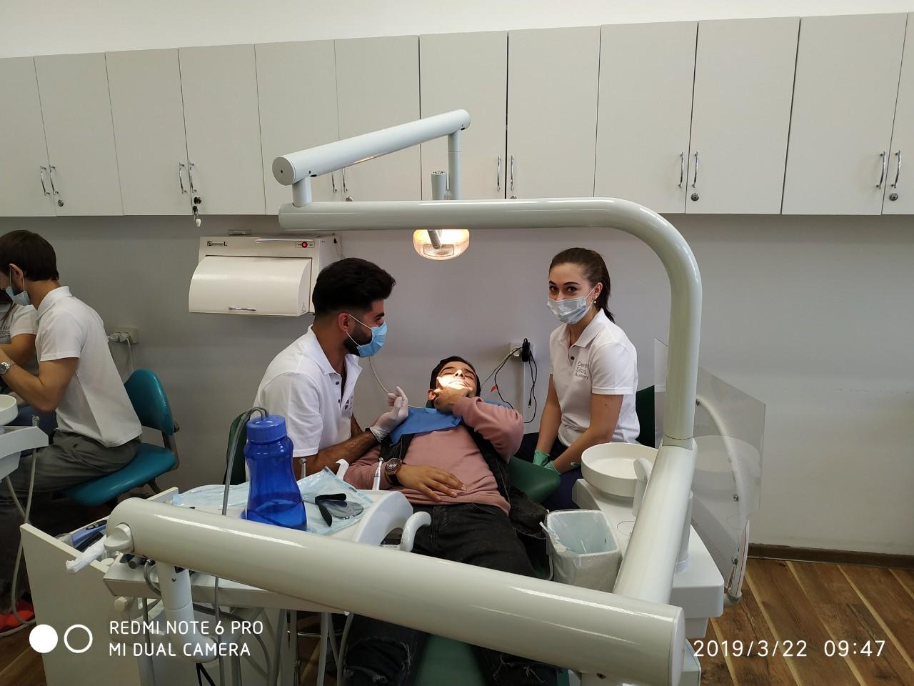 Ігор Шевчук – кращий з кращих в реставраційній стоматології серед студентів ОНМедУ