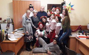 Фестиваль народних традицій «Коляда»