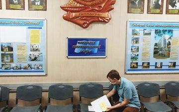 В Одеському національному медичному університеті йде набір в інтернатуру