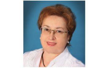 Професор Олена Волошина: Академік Запорожан – ректор, який думає і працює на перспективу