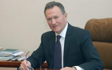 Valerii Zaporozhan: The difficult epidemic situation did not hinder the effective planned work of the university