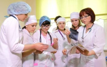 """""""Combating Domestic Violence"""" is a related cycle for doctors – interns of all specialties"""