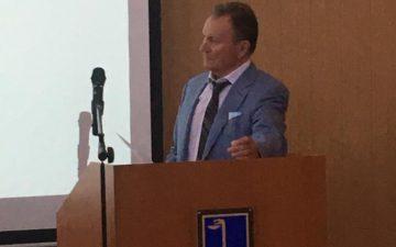 Валерій Запорожан: До нового навчального року маємо вдосконалити освітній процес, відремонтувати будівлі, гуртожитки та кафедри