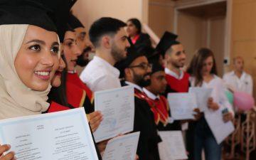Випускники міжнародного факультету отримали дипломи ОНМедУ
