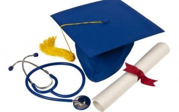 Appeal to graduates