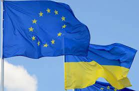 The 23rd Ukraine-EU Summit took place in Kyiv